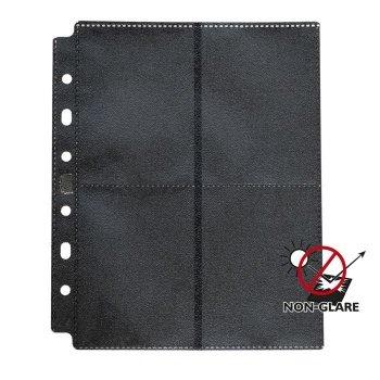 Dragon Shield 8 Pocket Pages (Non Glare)