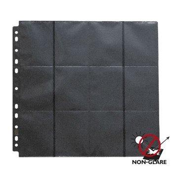 Dragon Shield 24 Pocket Pages (Non Glare)