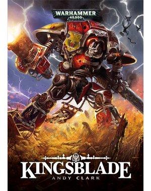 Kingsblade