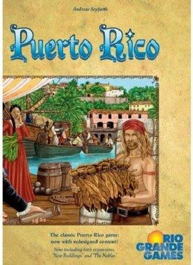 Puerto Rico (Deluxe Edition)