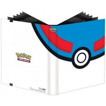 Great Ball 9-Pocket Pro Binder Pokémon