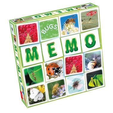 Bugs Memo