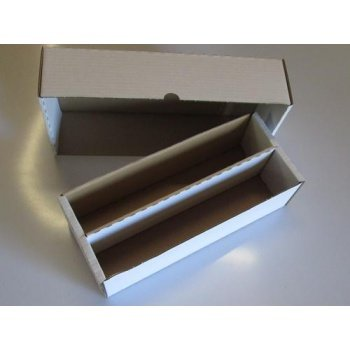 Cardbox 2000 Kaarten (Fold-out Storage Box)