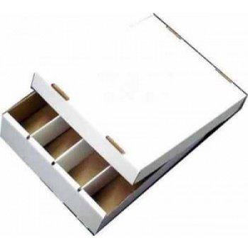 Cardbox 4000 Kaarten (Fold-out Storage Box)