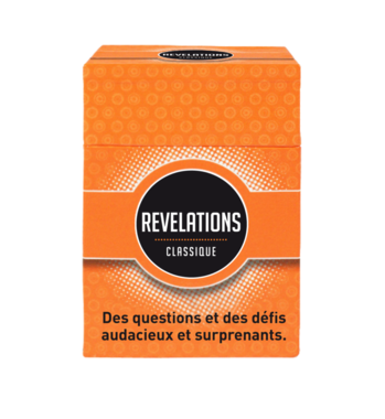 Revelations: Classique [FR]