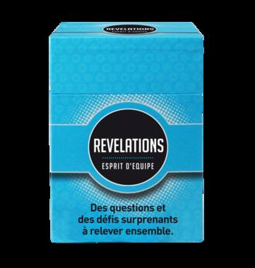 Revelations: Esprit d'Equipe [FR]