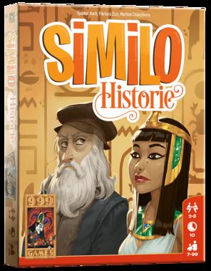 Similo: Historie [NL]