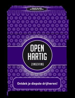 Openhartig: Zingeving [NL]