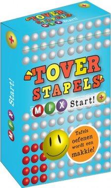 Toverstapels PLUS - Mix Start