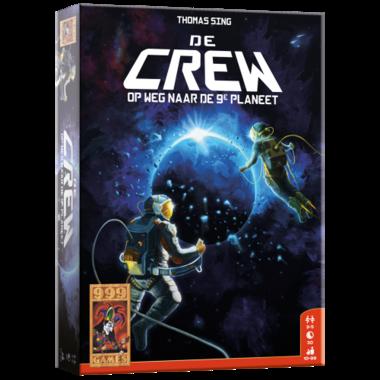 [PREORDER] De Crew