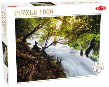 Groundbreaking - Puzzel (1000)
