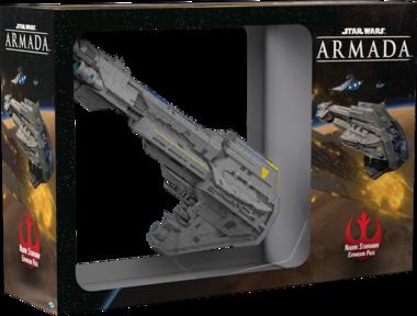 Star Wars: Armada – Nadiri Starhawk