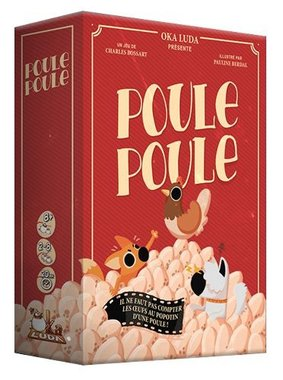 Poule Poule [NL-ENG]