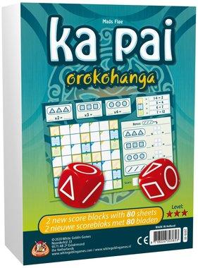Ka Pai: Orokohanga (Level 3)