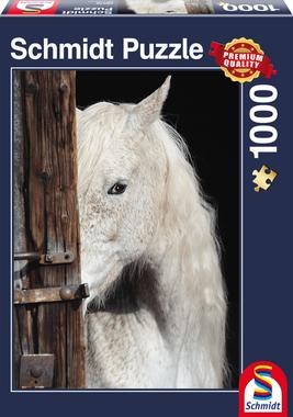 Paardenpracht - Puzzel (1000)