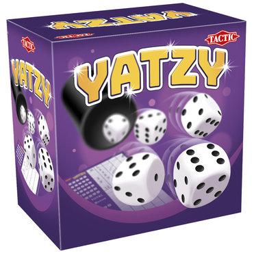 Yatzy