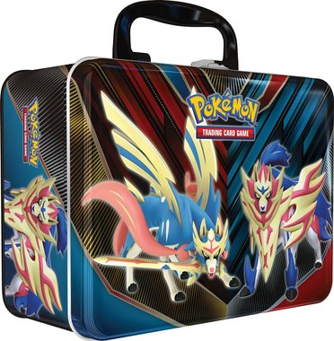 Pokémon: Collector Chest Spring 2020