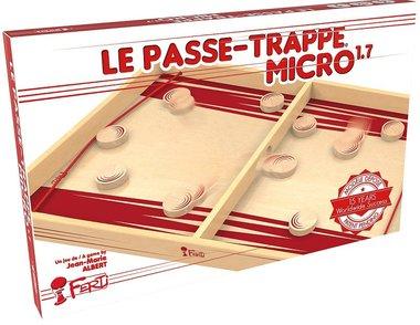 Le Passe-Trappe Micro