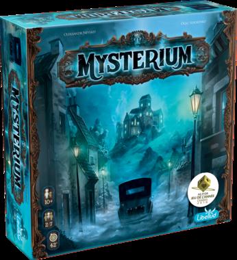 Mysterium [EN]