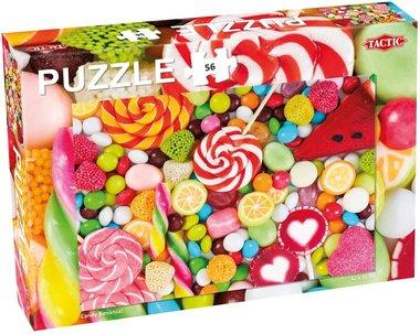 Candy Bonanza! - Puzzel (56)