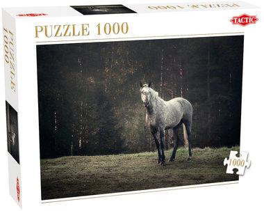Alone - Puzzel (1000)