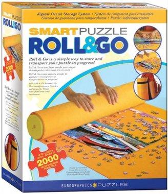 Smart Puzzle Roll & Go (tot 2000 stukjes)