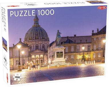 Amalienborg - Puzzel (1000)