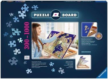 Puzzelbord (300 tot 1000 stukjes)