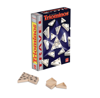 Triominos Travel