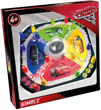 Cars Kimble