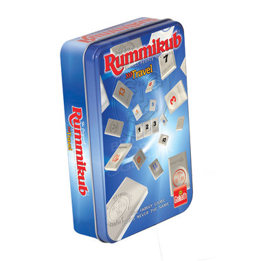 Rummikub Travel Tin