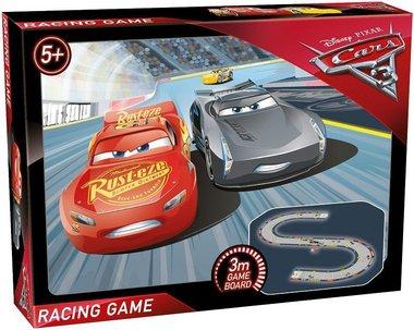 Cars Racing Game