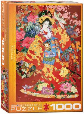 Agemaki, Haruyo Morita - Puzzel (1000)