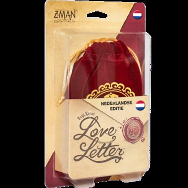 Love Letter [NIEUWE EDITIE]