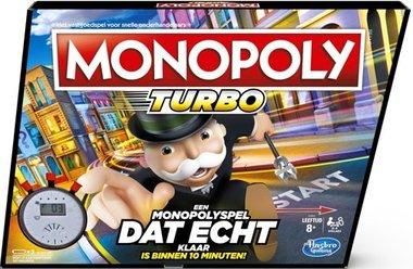Monopoly Turbo [NL]
