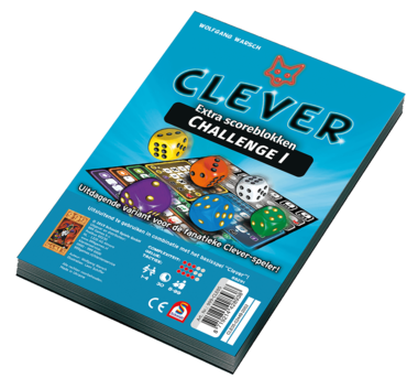 Clever: Challenge I
