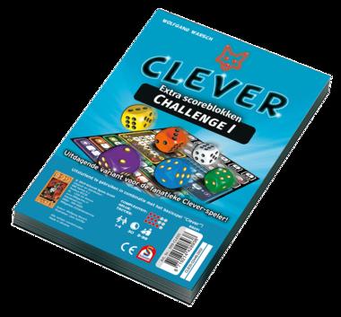 Clever: Challenge I