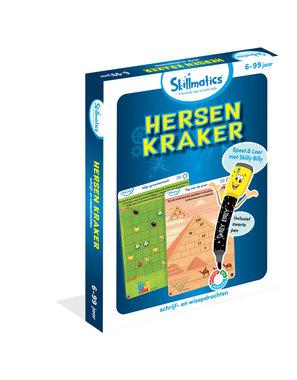 Skillmatics: Hersen Kraker (6+)