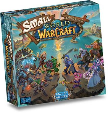 [PREORDER] Small World of Warcraft [EN]