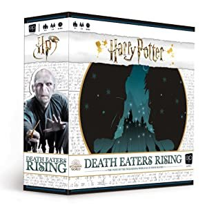 [PREORDER] Harry Potter: Death Eaters Rising