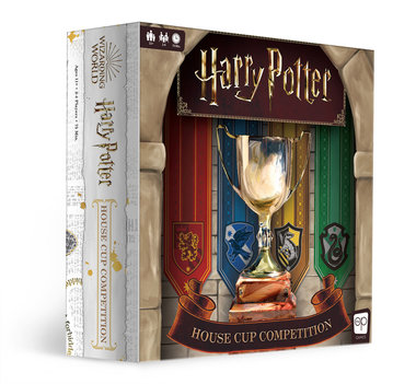 [PREORDER] Harry Potter: House Cup Competition