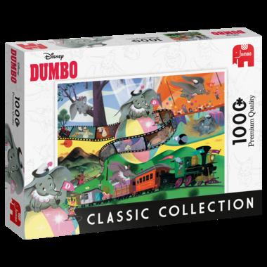 Disney Classic Collection: Dumbo - Puzzel (1000)