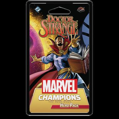 Marvel Champions: The Card Game - Doctor Strange Hero Pack