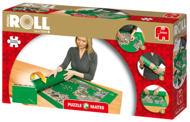 Puzzle & Roll (3000)