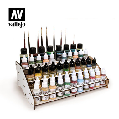 Paint Stand: Front Module (Vallejo)