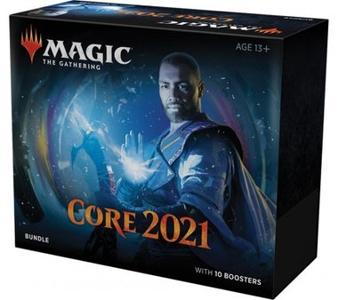 MTG: Core Set 2021 Bundle