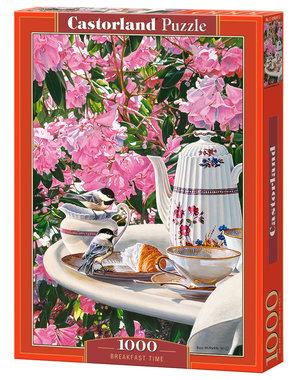 Breakfast Time - Puzzel (1000)