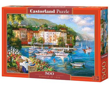 Harbour of Love - Puzzel (500)