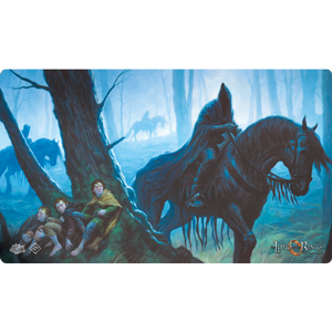 Lord of the Rings: The Card Game - The Black Riders Playmat