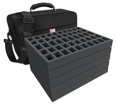 Feldherr MAXI Figure Case for 250 standard sized figures
